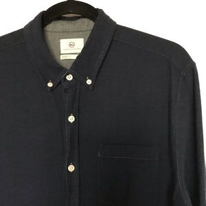 Adriano Goldschmied 100% Cotton Men's Shirt